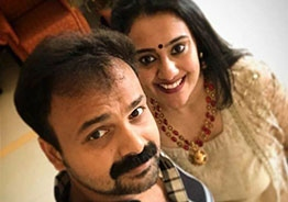 Kunchacko Boban's wedding anniversary wishes to his wife will make you smile!