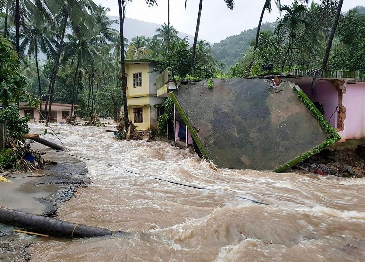 kerala flood 2018