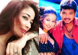 Thalapathy Vijay fans angered by actress video post