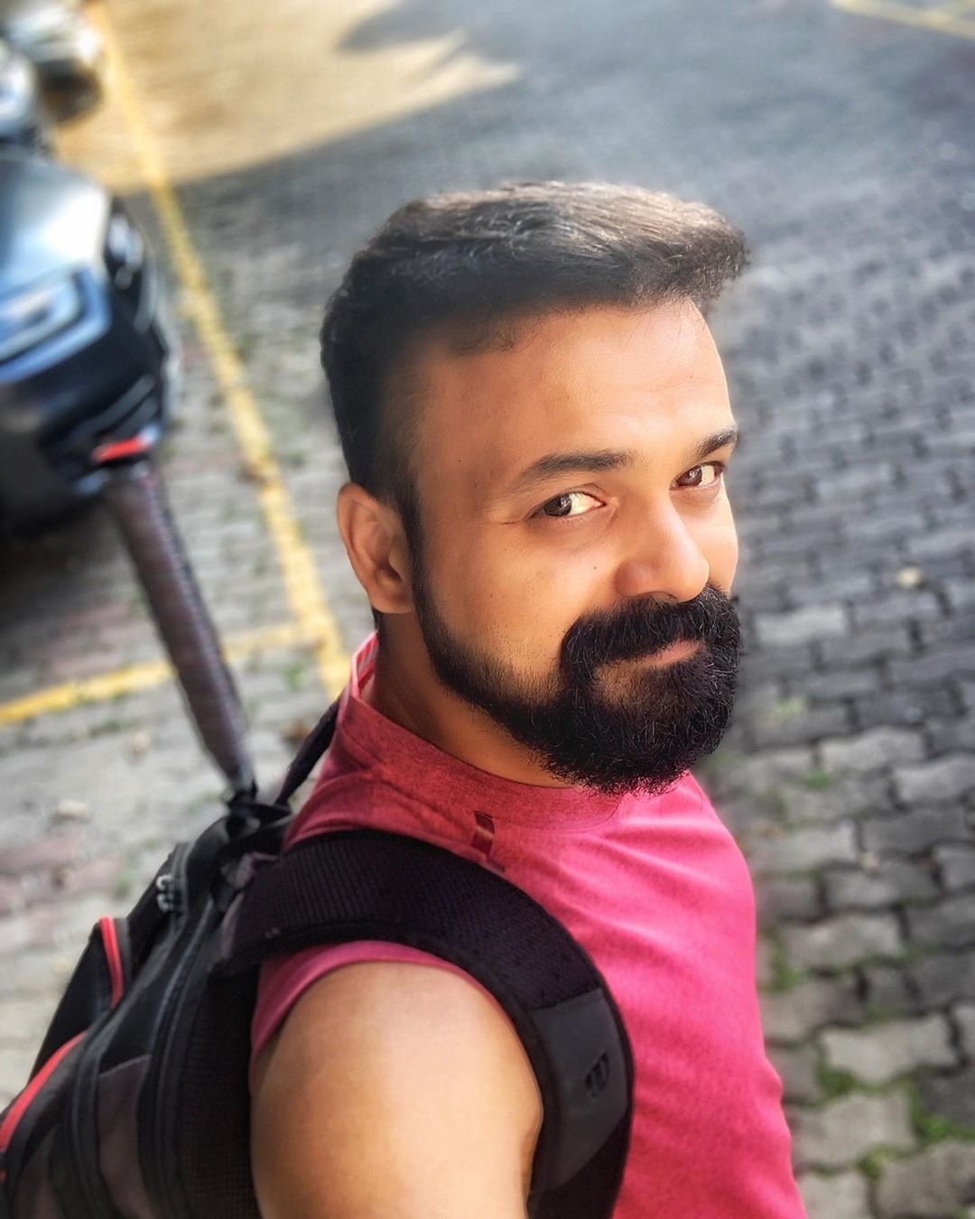 kunchacko boba photos