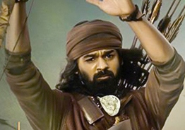 Marakkar: Pranav Mohanlal's character poster is out!