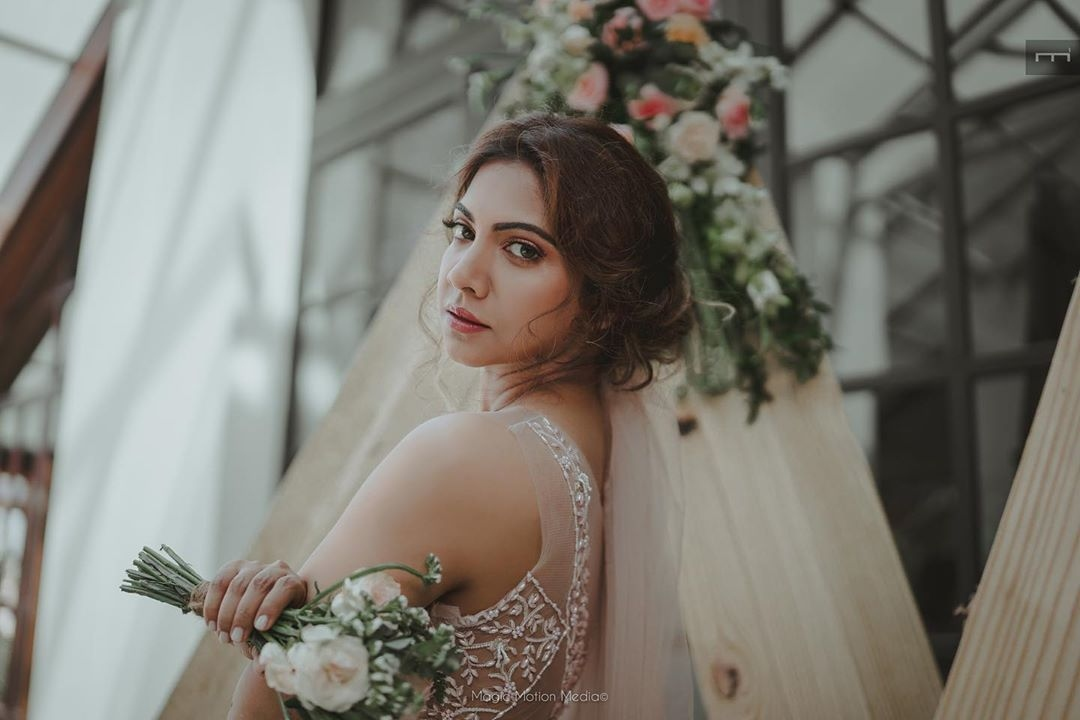 madonna Sebastian wedding new