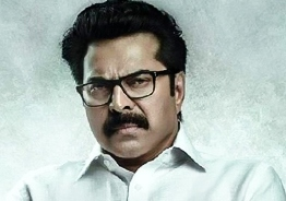 Teaser of Mammootty's 'One' to release on THIS date!