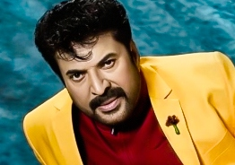 Meet Mammootty - 'The Priest'