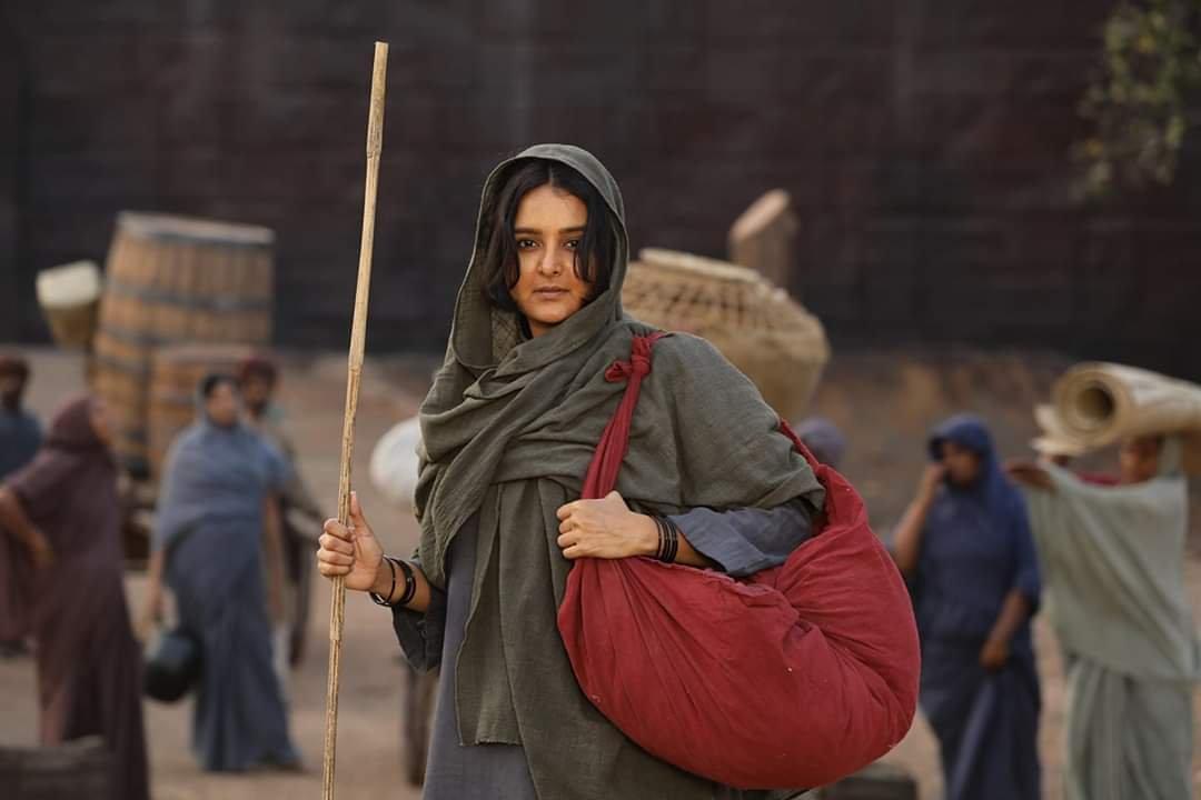 Manju marakkar movie