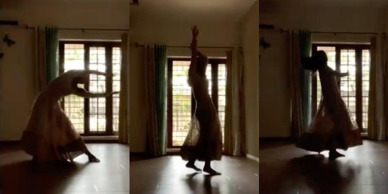 manju dance