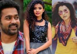 Prithviraj, Manju Warrier, Asif Ali and Anna Ben to team up!