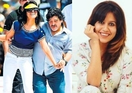 Ranjini Haridas pens an emotional note on Maradona's demise