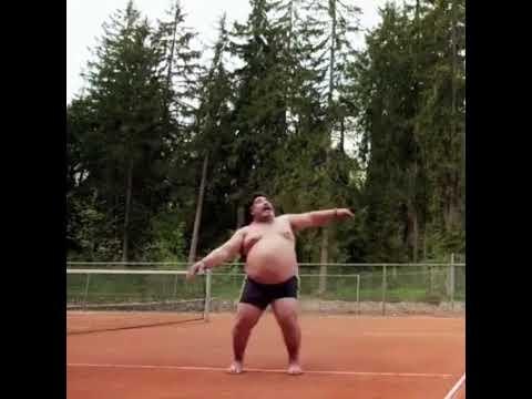 maradona fake video