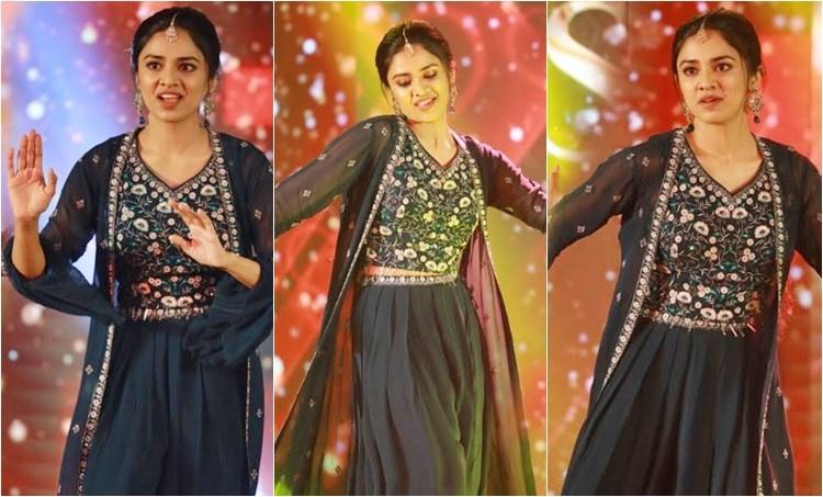 meenakshi dileep dance pics