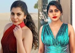 PHOTOSHOOT: Actress Meera Nandan's stylish new look