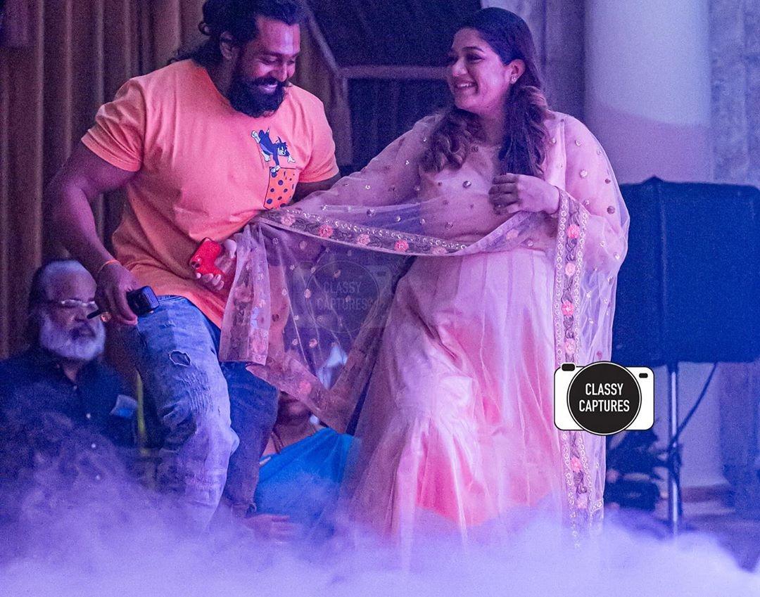 Meghna Raj Photos 4