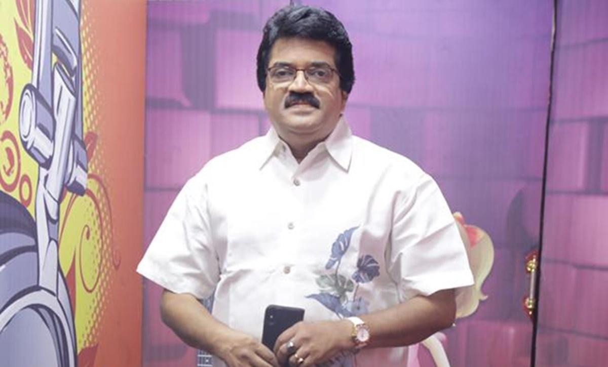 mg Sreekumar case defamation