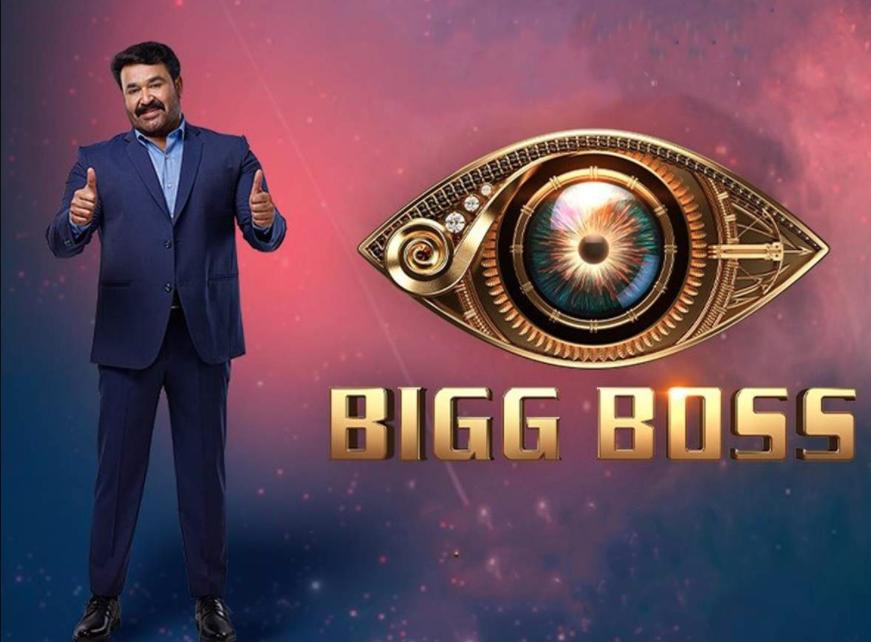 mohanlal Bigg boss season 3