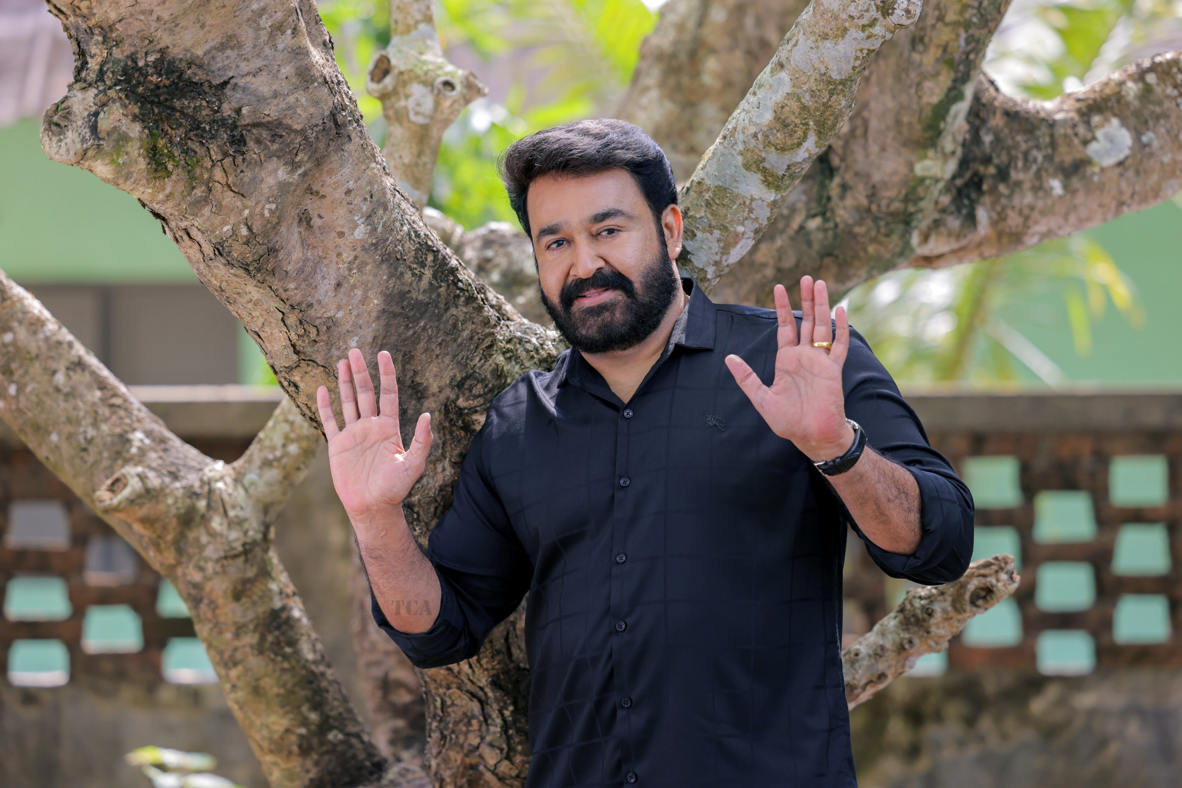 mohanlal drishyam 2 movie