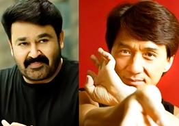 Sad news for Mohanlal-JackieChan's 'Nair San' fans