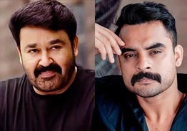 Covid crisis: Mohanlal halves remuneration; Tovino charges more