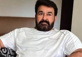 Mohanlal announces his next movie!