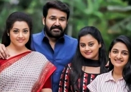 An exciting news for Mohanlal's Drishyam 2 fans!