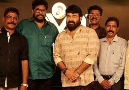 Mohanlal-Shaji Kailas movie gets a title!