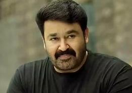 Viral video: Mohanlal plays 'Enjoy Enjaami' in cajon