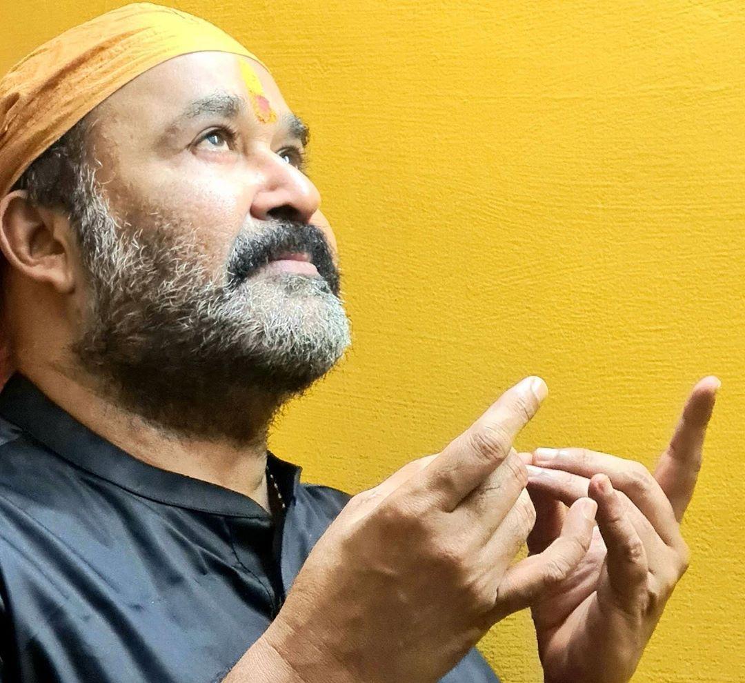 mohanlal drishyam 2