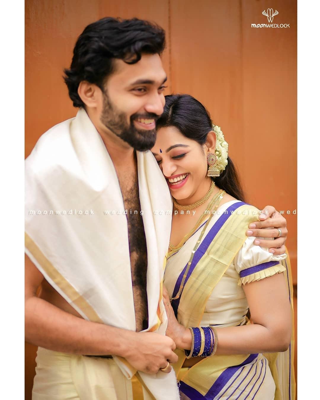 Photos Meera Anil S Wedding Pictures Go Viral News Indiaglitz Com Govind padmasoorya marriage with divya pillai zee keralam mr and mrs latest #gp #govindpadmasoorya #marriage #wedding. photos meera anil s wedding pictures