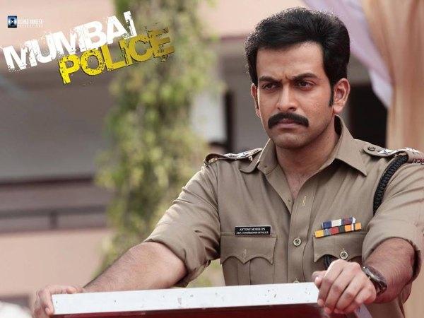mumbai police remake