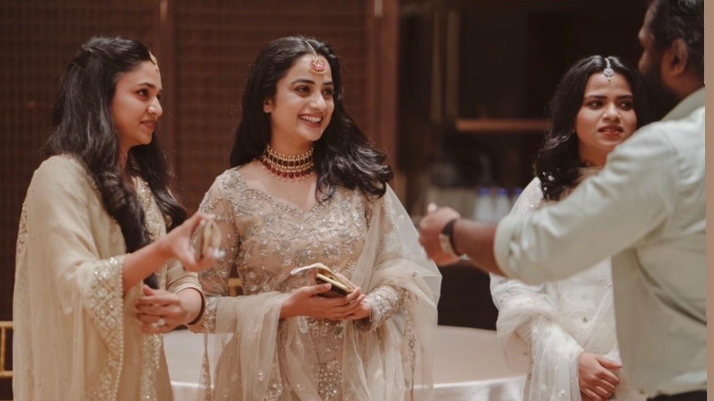Namitha Pramod Meenakshi Dileep