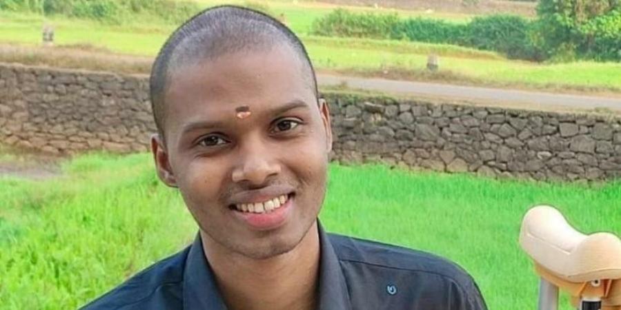 nandu mahadev cancer survivor