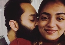 Nazriya's Instagram account gets hacked!