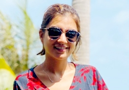 Nazriya sheds weight and looks glamorous, VIRAL PICS