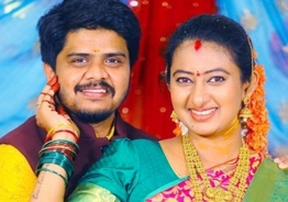 Popular serial actress blessed with a baby boy