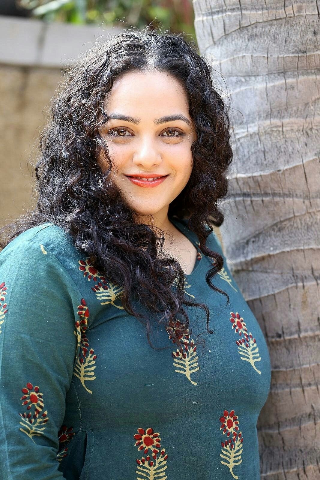 nithya menon body shaming