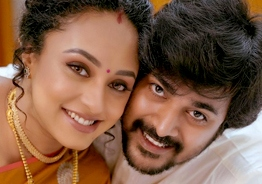 VIRAL PICS: Pearle and Srinish celebrate their 2nd wedding anniversary