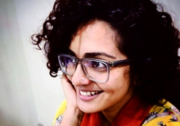 Actress Parvathy gets her nose pierced, feels like her mom!