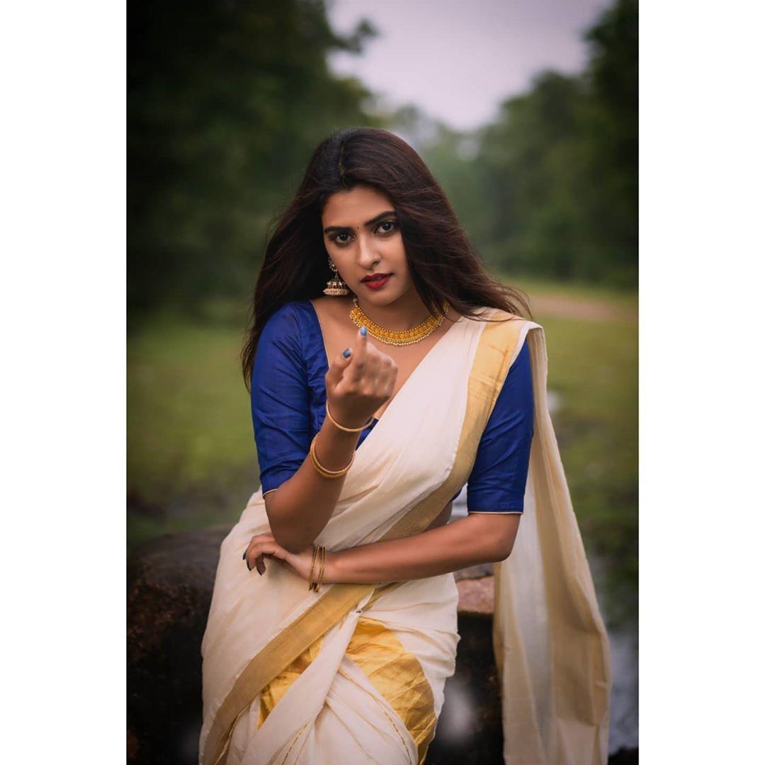 Parvathy Arun