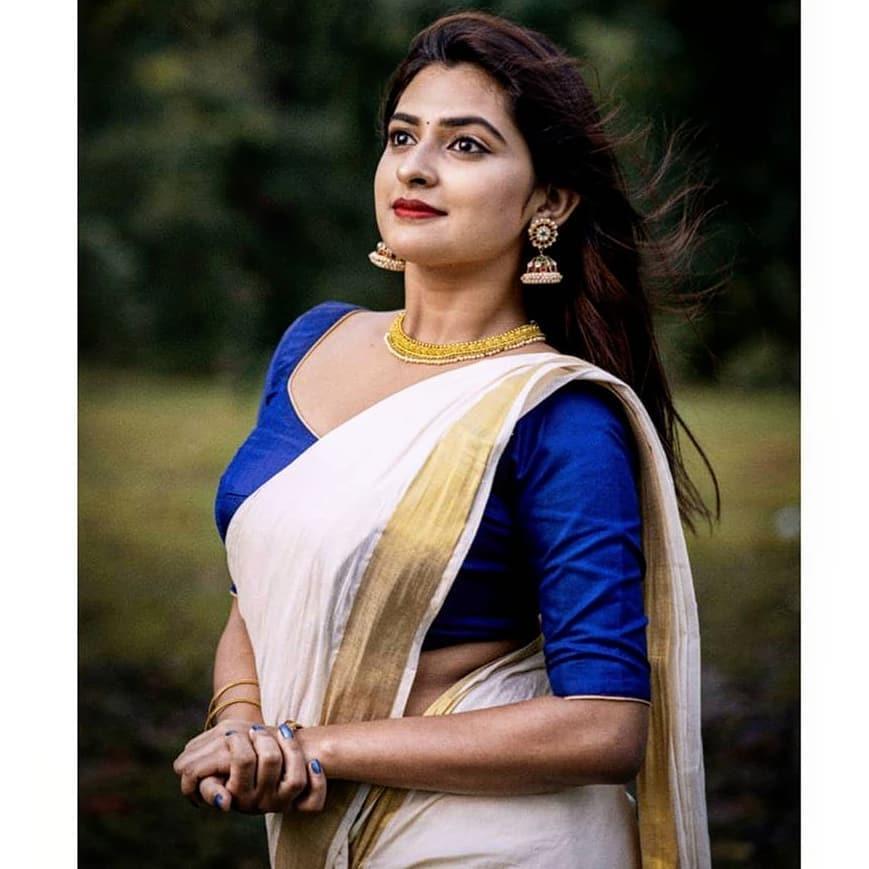 Parvathy Arun photos 91