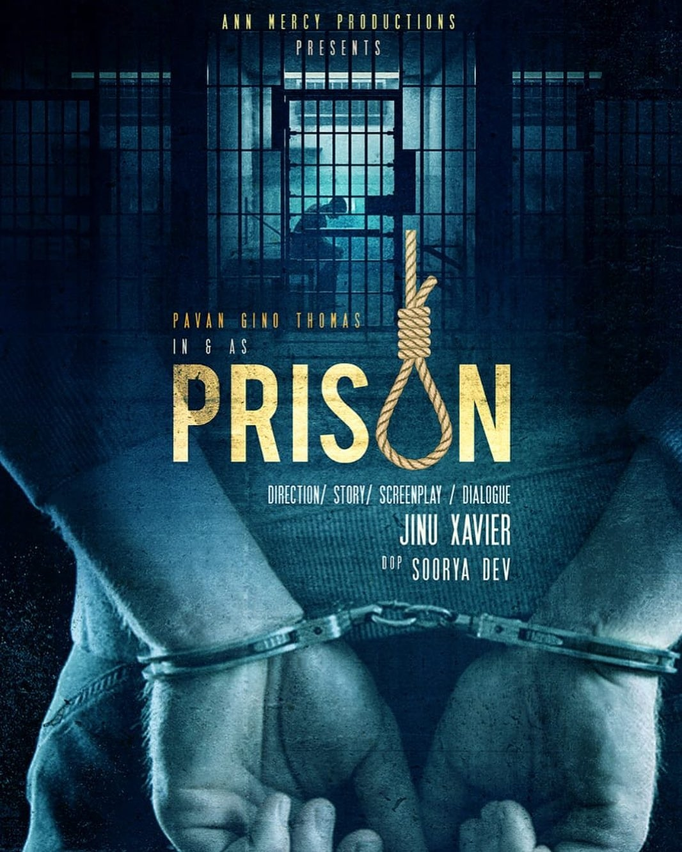 pavan prison
