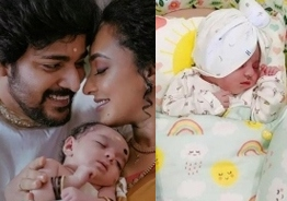 Former Bigg Boss Contestant feels bliss breastfeeding her baby and share picture