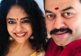 Poornima Indrajith's 'Honeymoon' picture goes viral!