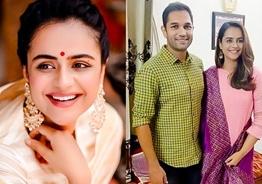 Wedding bells for Mamangam actress Prachi Tehlan