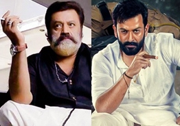 Copyrights violation; Suresh Gopi's 250th movie lands in legal trouble!