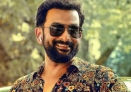 Prithviraj forgives his fan who impersonated him online