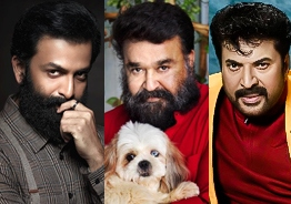Top 6 Highest Paid Malayalam Actors