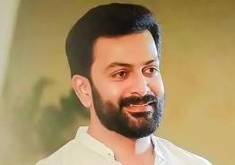 Prithviraj donates a huge sum for technicians