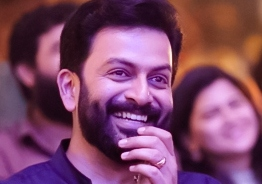 Prithviraj shares his parents' romantic pre-marriage picture