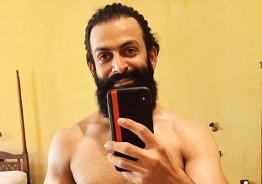 VIRAL: Fans go gaga over Prithviraj's transformation