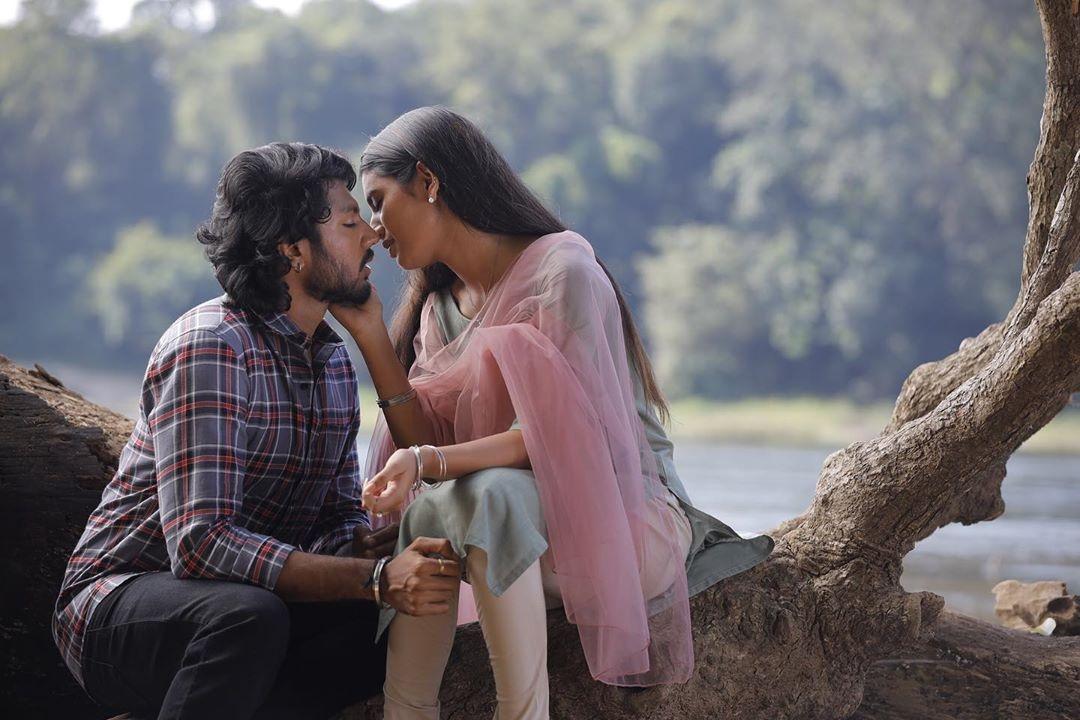 vishnu priya movie