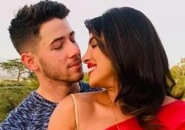 Priyanka Chopra had the sweetest birthday surprise for husband Nick